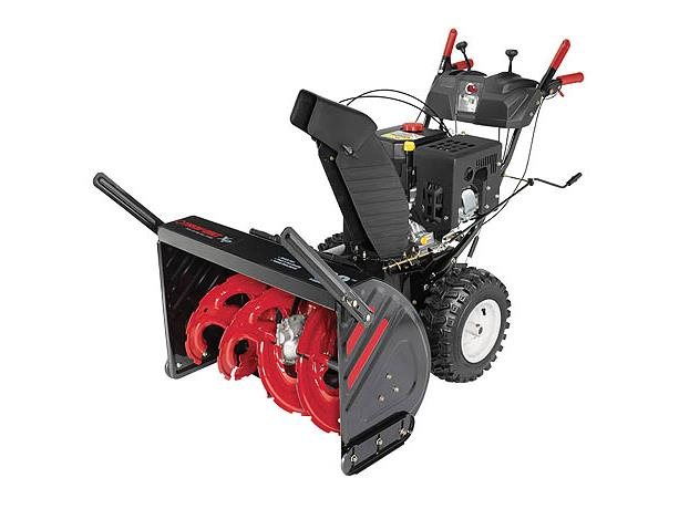 2017 TROY-Bilt Polar Blast 3310 in Livingston, Texas
