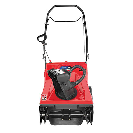 2017 TROY-Bilt Squall 210 Snow Thrower in Livingston, Texas