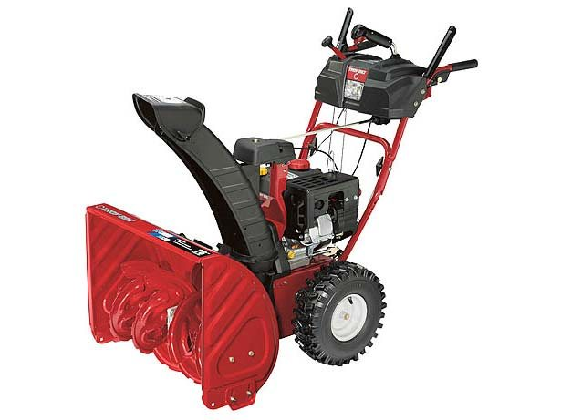 2017 TROY-Bilt Storm 2625 Snow Thrower in Livingston, Texas