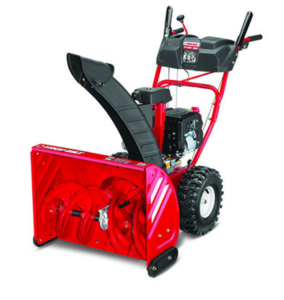 2017 TROY-Bilt Storm 2660 Snow Thrower in Livingston, Texas