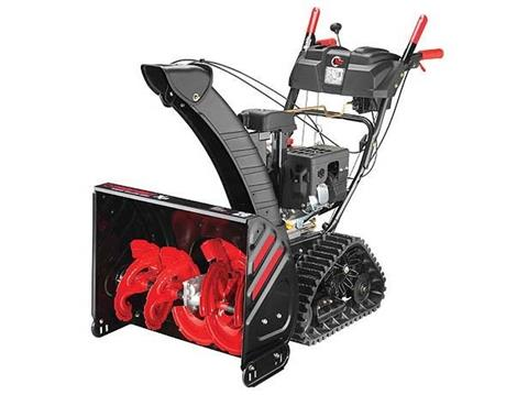 2017 TROY-Bilt Storm Tracker 2690 XP Snow Thrower in Livingston, Texas
