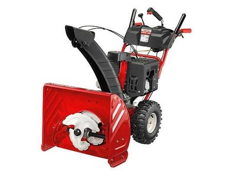 2017 TROY-Bilt Vortex 2490 Snow Thrower in Livingston, Texas