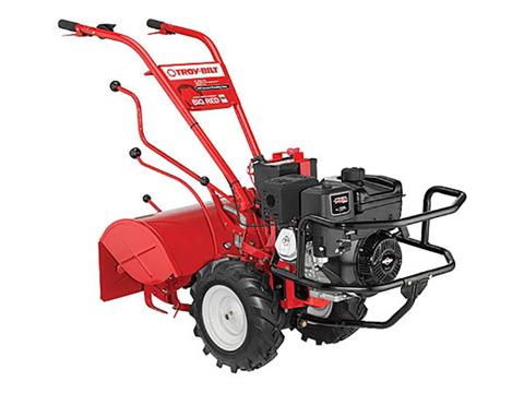 2018 TROY-Bilt Big Red Garden Tiller in Port Angeles, Washington