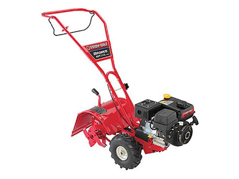 2018 TROY-Bilt Bronco CRT Garden Tiller in Port Angeles, Washington