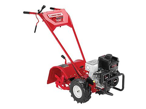 2018 TROY-Bilt Pony Garden Tiller in Port Angeles, Washington