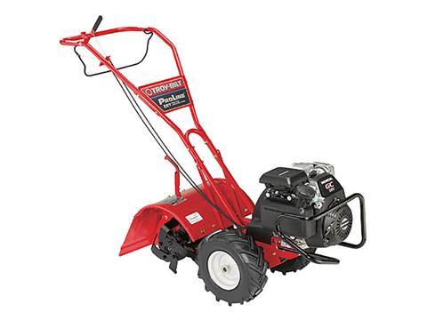 2018 TROY-Bilt Pro-Line CRT Garden Tiller in Port Angeles, Washington