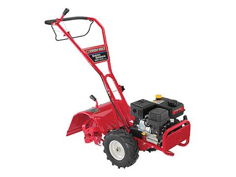 2018 TROY-Bilt Super Bronco CRT Garden Tiller in Port Angeles, Washington