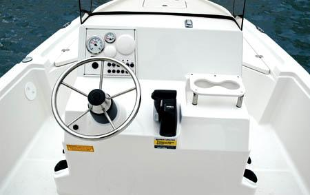 2012 Triton 220 LTS in Eastland, Texas - Photo 3