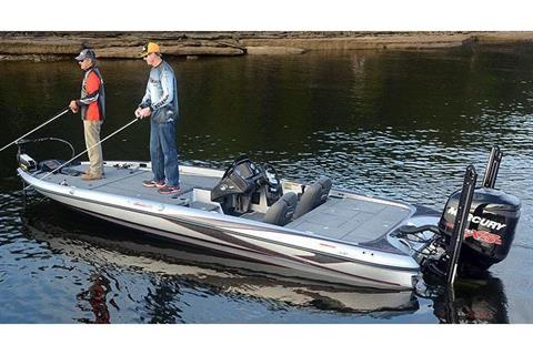 2016 Triton 21 TRX Patriot in Fort Smith, Arkansas