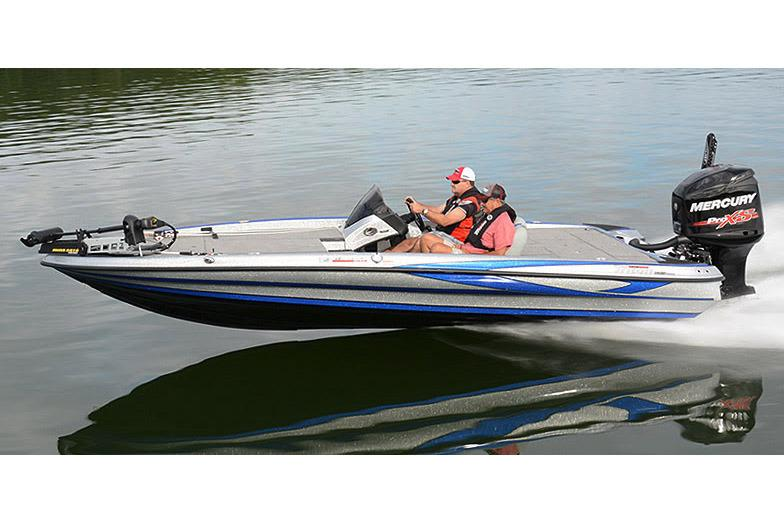 2017 Triton 19 TRX Patriot in Holiday, Florida