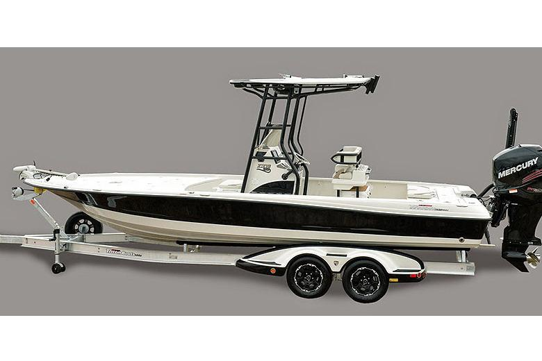 2017 Triton 260 LTS Pro in Harriman, Tennessee