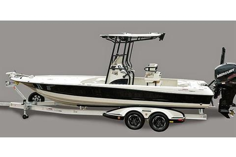 2018 Triton 260 LTS Pro in Fort Smith, Arkansas