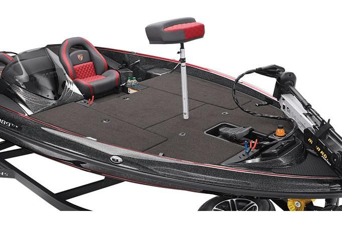 2019 Triton 189 TRX in Eastland, Texas