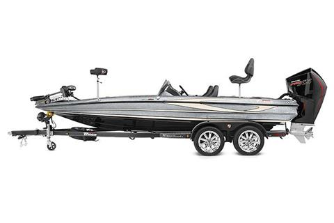 2019 Triton 20 TRX in Eastland, Texas - Photo 18
