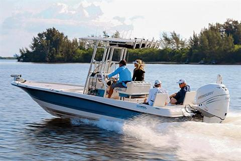 2019 Triton 240 LTS Pro in Holiday, Florida