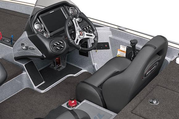 2020 Triton 20 TRX in Eastland, Texas - Photo 8