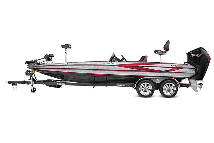 2020 Triton 21 TRXS in Eastland, Texas - Photo 15