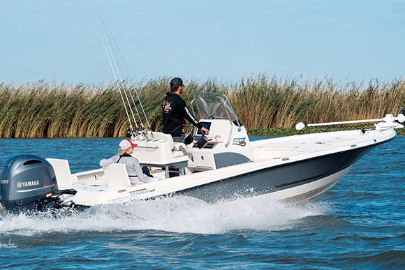 2020 Triton 220 LTS Pro in Eastland, Texas - Photo 1