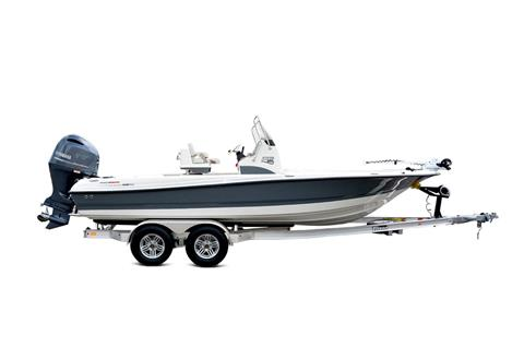 2020 Triton 220 LTS Pro in Eastland, Texas - Photo 2