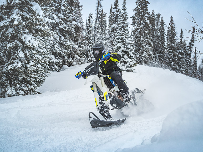 2018 Timbersled ARO 120 LE in Rapid City, South Dakota