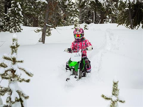 2018 Timbersled ST 90 Ripper in Greenland, Michigan