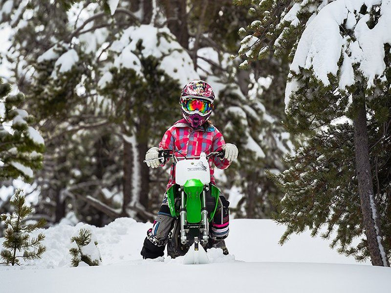 2018 Timbersled ST 90 Ripper in Duck Creek Village, Utah - Photo 6