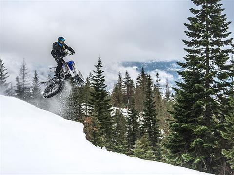2019 Timbersled ARO 120 SX in Hailey, Idaho