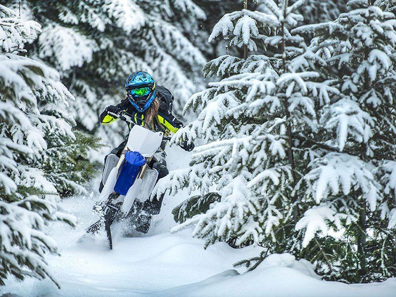 2019 Timbersled ARO 120 SX in Pocatello, Idaho - Photo 4