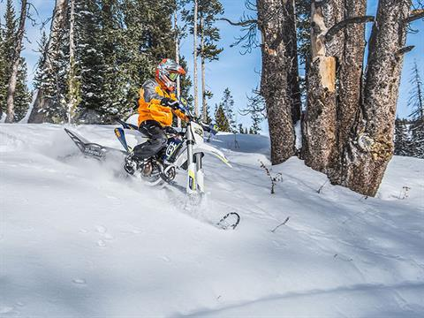 2019 Timbersled ST 120 Raw in Duck Creek Village, Utah - Photo 2