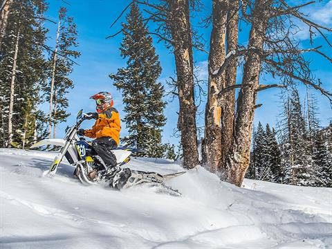 2019 Timbersled ST 120 Raw in Duck Creek Village, Utah - Photo 3