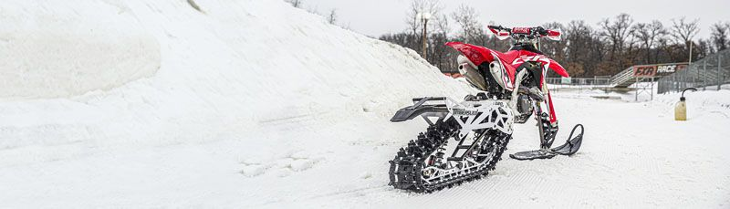 2021 Timbersled ARO 120 SX SC in Mount Pleasant, Michigan - Photo 5