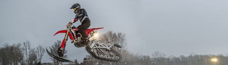 2021 Timbersled ARO 120 SX SC in Mount Pleasant, Michigan - Photo 6