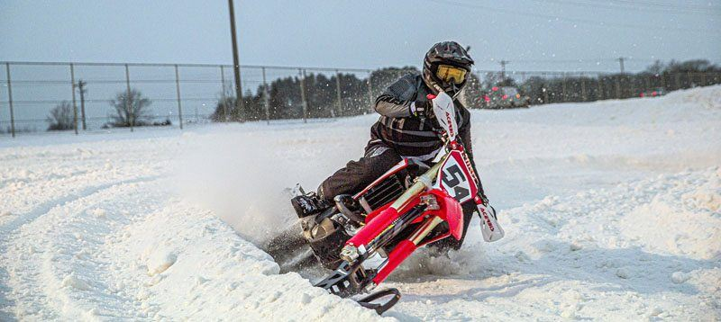 2021 Timbersled ARO 120 SX SC in Mount Pleasant, Michigan - Photo 7