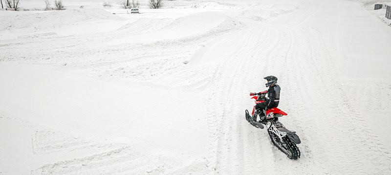 2021 Timbersled ARO 120 SX SC in Mount Pleasant, Michigan - Photo 8