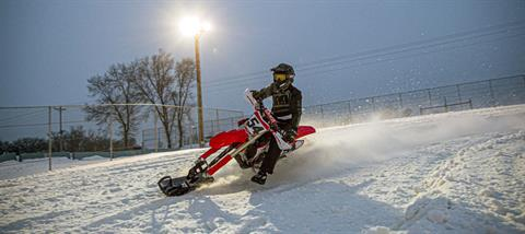 2021 Timbersled ARO 120 SX SC in Mount Pleasant, Michigan - Photo 9