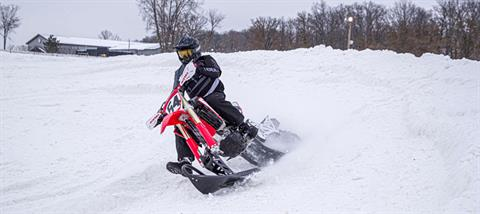 2021 Timbersled ARO 120 SX SC in Mount Pleasant, Michigan - Photo 10