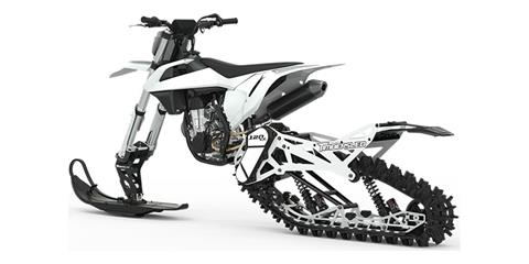 2021 Timbersled ARO 120 SX SC in Elk Grove, California - Photo 2