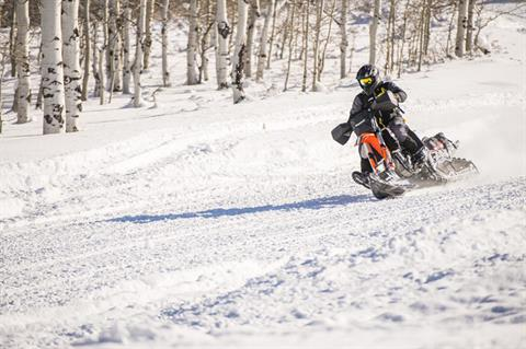 2021 Timbersled ARO 129 S in Morgan, Utah - Photo 7