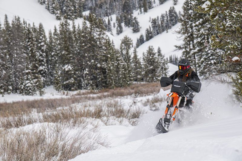 2021 Timbersled ARO 129 S in Morgan, Utah - Photo 8