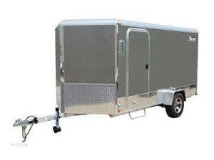 2012 Triton Trailers CT-127S / CT-127R in Goldsboro, North Carolina