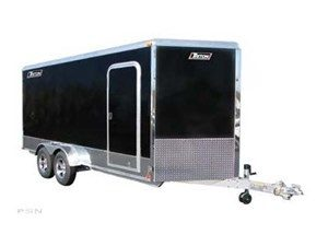 2012 Triton Trailers CT-147S / CT-147R in Goldsboro, North Carolina