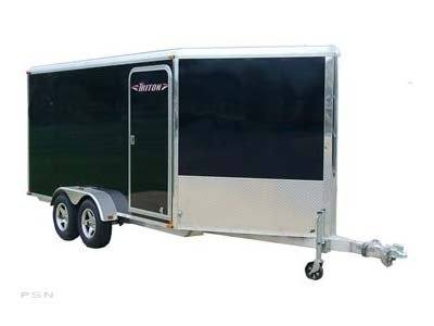 2012 Triton Trailers PR-127 in Goldsboro, North Carolina