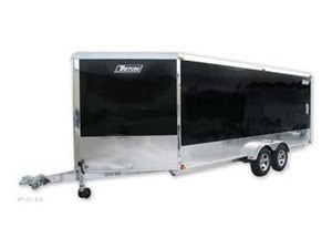2012 Triton Trailers PR-187 in Goldsboro, North Carolina