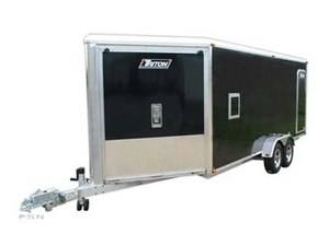 2012 Triton Trailers PR-207 in Goldsboro, North Carolina