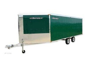 2012 Triton Trailers PR-248 in Goldsboro, North Carolina
