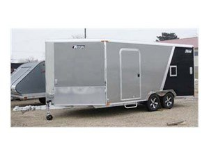 2012 Triton Trailers PR-LB 16 in Goldsboro, North Carolina