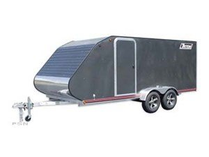 2012 Triton Trailers TC167-2 in Goldsboro, North Carolina