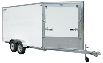 2012 Triton Trailers XT-127 in Goldsboro, North Carolina