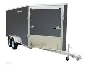 2012 Triton Trailers XT-147 in Goldsboro, North Carolina