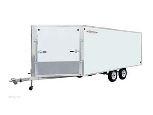 2012 Triton Trailers XT-168 in Goldsboro, North Carolina
